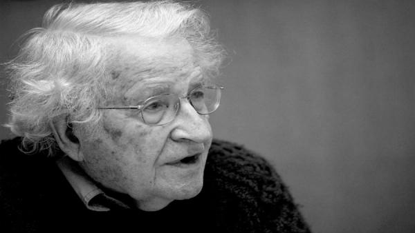 El Efecto Chomsky o el Anarquismo de Estado